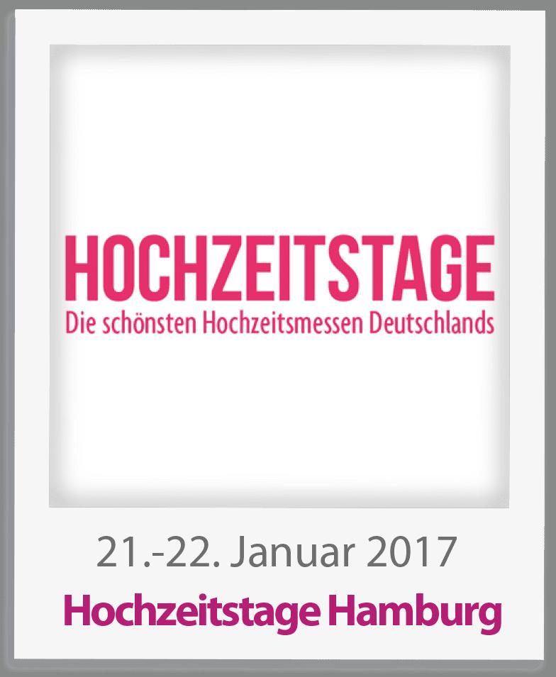 Messe Hochzeitsmesse Hamburg 2017