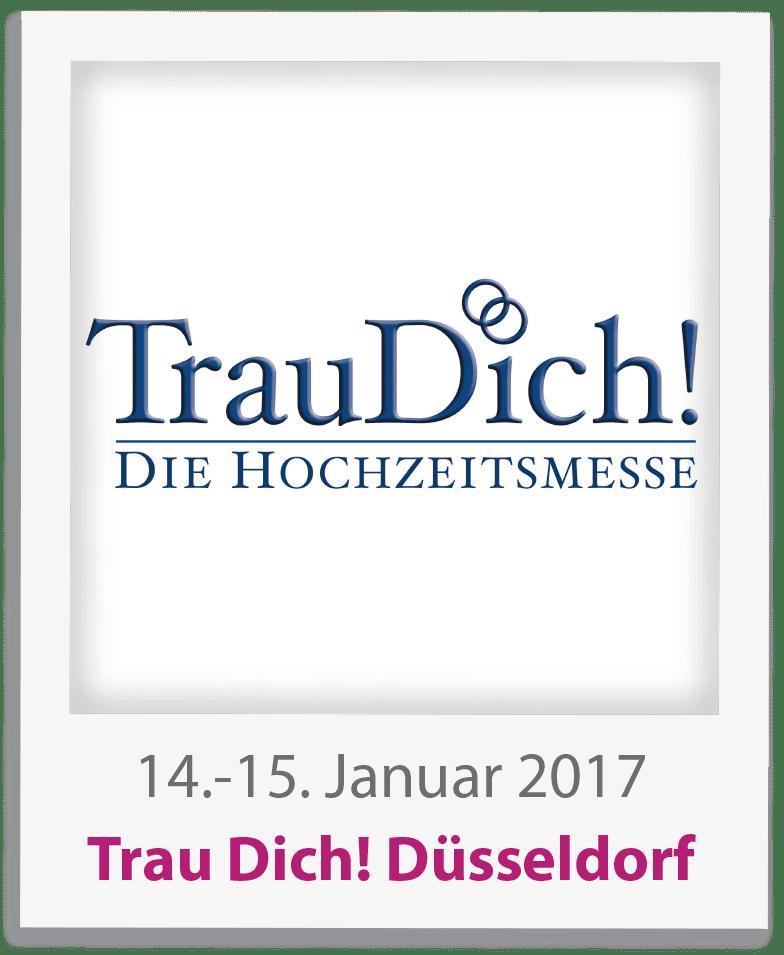 Messe Hochzeitsmesse Düsseldorf 2017
