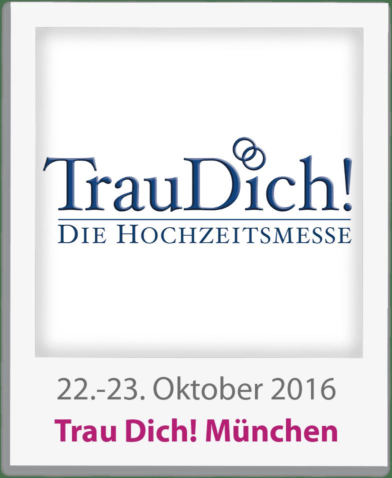 Messe Hochzeitsmesse Trau Dich München