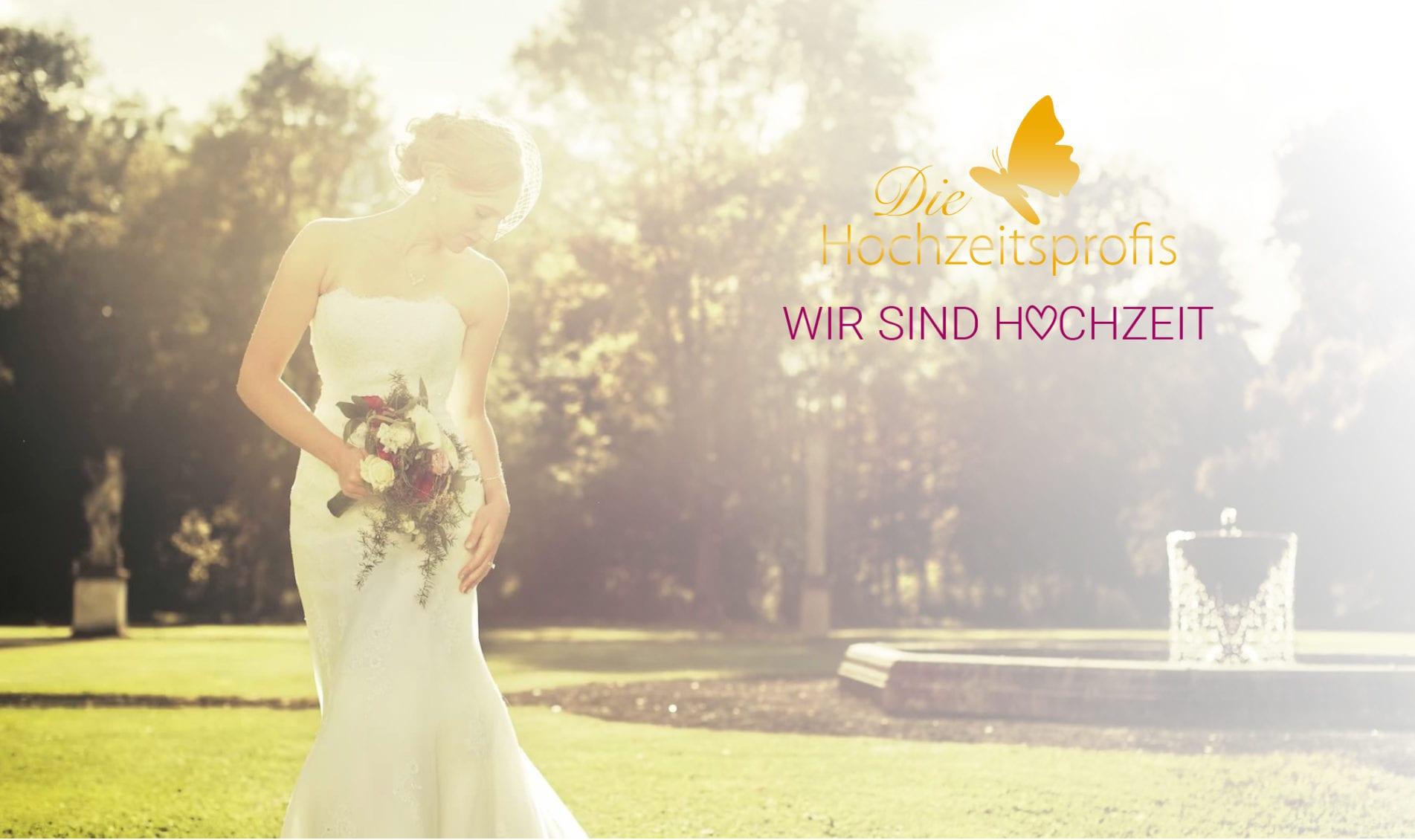 Professionelle Hochzeitsplanung